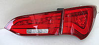 Hyundai Santa Fe 3 оптика LED SuperLux задняя светодиодная альтернативная красная