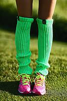 Гетры зеленые