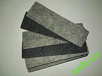 Сменные губки для очистки флипчартов  (8шт в упаковке)
