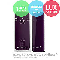 Givenchy Play For Her Intense. Eau De Parfum 75 ml / Парфюмированная Вода Живанши Плей Интенс 75 мл