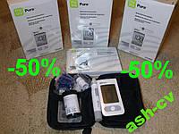 Глюкометры BIONIME GM-550 (Pura MyLife) АКЦИЯ -50%