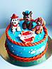 Торт Щенячий патруль, фото 2