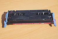 Картридж HP Q6003A (№124A) MAGENTA