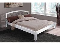 Дерев'яне ліжко Джульєтта, фото 1