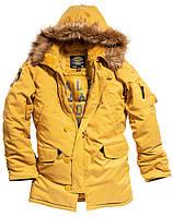 Куртка Аляска Altitude Alpha Industries