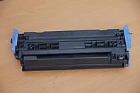 Картридж HP Q6001A (№124A) Cyan