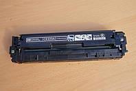 Картридж HP 128A (CE320A) Black