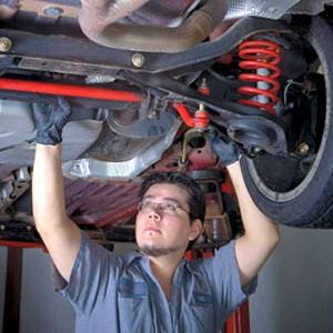 Техническое обслуживание (ТО) автомобилей