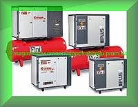 Винтовые компрессоры FINI PLUS 11-10-500 (IE3)