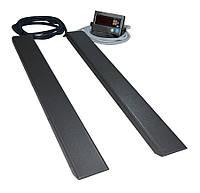 Весы стержневые ЗЕВС ВПЕ-1000 A12E, фото 1