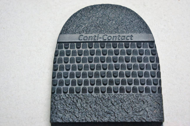 Набойка резиновая для обуви CONTI CONTACT, фото 2