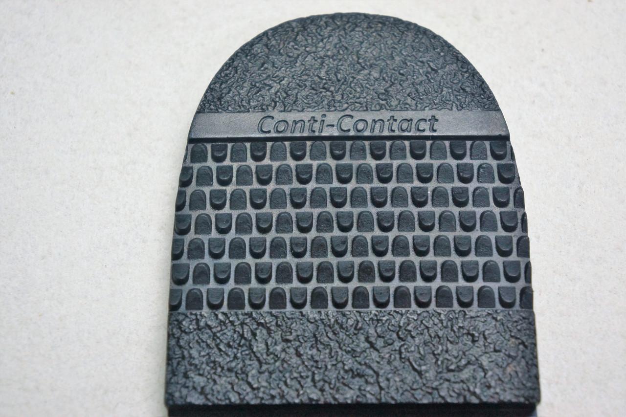 Набойка резиновая для обуви CONTI CONTACT - Обувь-комплект в Киеве