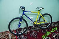Велосипед Decathlon Rockrider 5.2