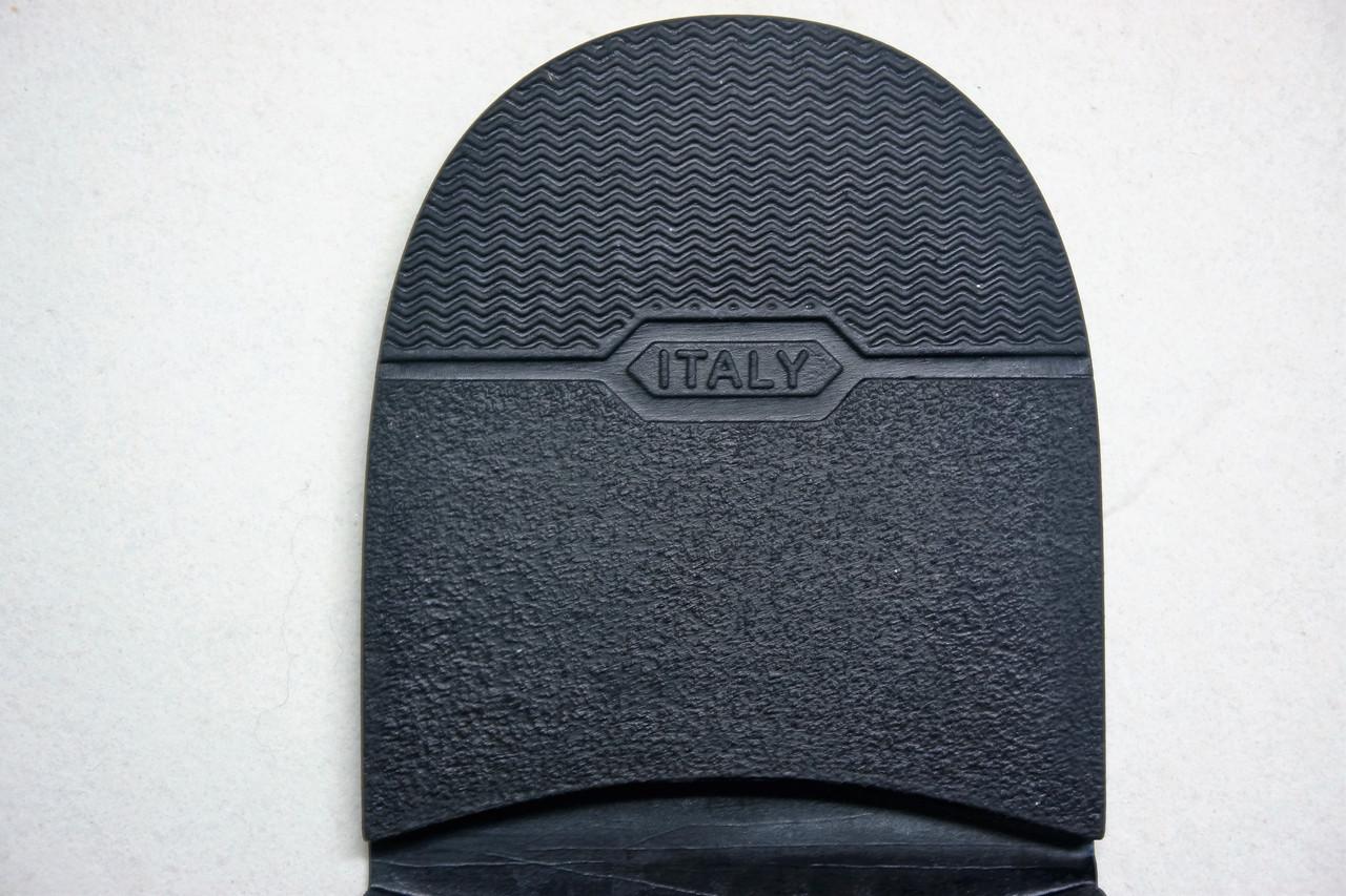 Набойка резиновая для обуви ITALY - Обувь-комплект в Киеве