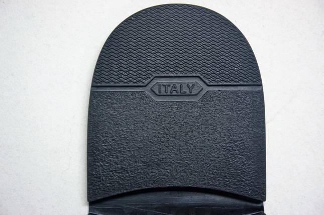 Набойка резиновая для обуви ITALY, фото 2