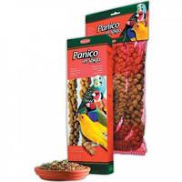 Padovan (Падован) Panico in spiga (scatola/box) Гроздья проса для мелких и экзотических птиц 100 г
