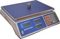Весы торговые электронные ВТД-30Л1