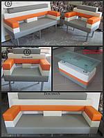 Комплект эксклюзивной мягкой мебели в приемную