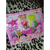 Куколка пупсик в коробке 12 см