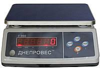 Весы повышенной точности ВТД-3/0,1-ФД