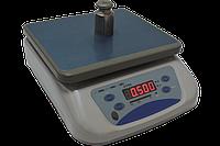 Весы фасовочные Днепровес F998 (до 3 кг)