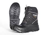 Зимние ботинки Norfin Discovery (р.44) до -30°С обувь Норфин Дискавери
