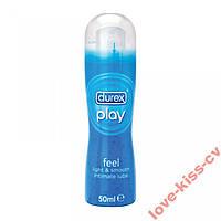 Durex Play Feel 50 ml (Интимная гель-смазка)