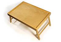 Бамбуковый столик для завтрака , фото 1