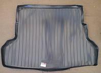 Коврик в багажник Kia Rio sedan (11-) / Киа Рио седан (11-)