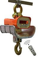 Весы крановые электронные OCS-2t-XZH
