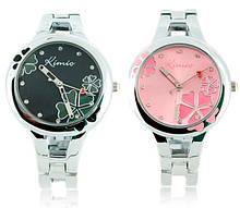 Наручные кварцевые часы   Kimio  Lucky Grass  -  3 вариантав