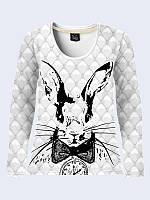 Лонгслив Сказочный кролик