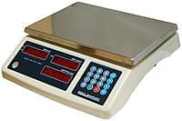 Весы торговые электронные ICS-15NT