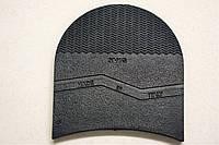Полиуретановая набойка для обуви SVIG черная