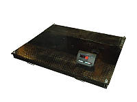 Платформенные напольные весы ВЭСТ-3000А12E