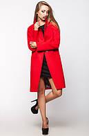 Женское кашемировое пальто Мирей