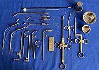Karl Storz Laryngology Big Set