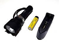 Подводный фонарь для дайвинга CHAO HUA XQ-34 Т6
