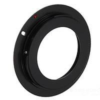 Переходное кольцо на байонет М42 для фотоаппаратов Canon EOS