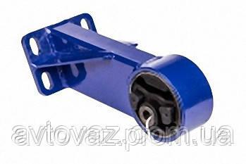 Подушка, опора двигателя ВАЗ 2108, ВАЗ 2109, ВАЗ 21099 передняя усиленная АВТОПРОДУКТ