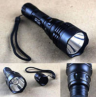 Подводный фонарь для дайвинга Bl- 8791