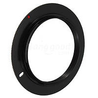 Переходное кольцо на байонет М42 для фотоаппаратов Nikon