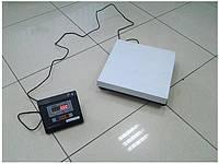 Весы товарные 100 кг ВН-100-1A (СИ) (400 х 400)