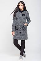 Пальто женское New-York, фото 1