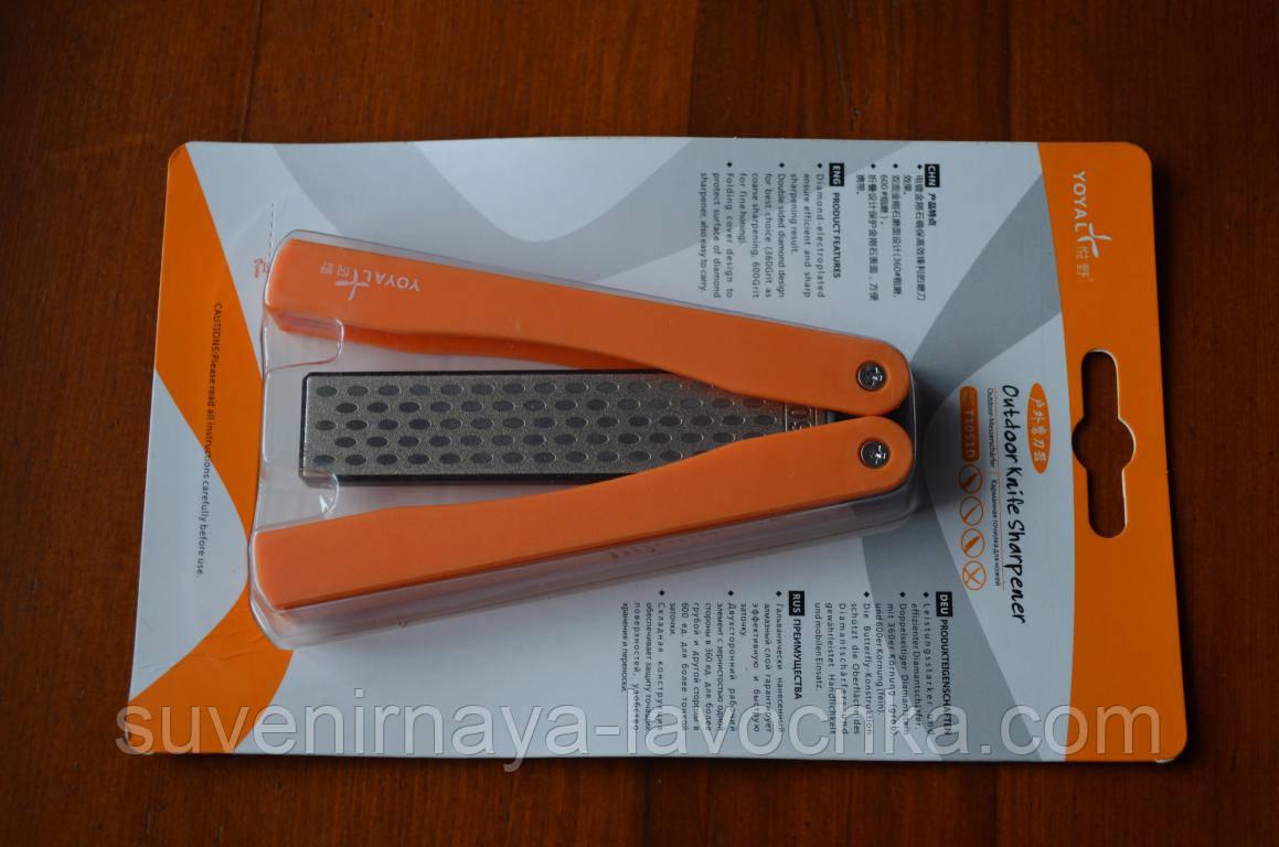 Точилка кухонная 1051 D Для заточки ножей качественная На кухню. На подарок женщине