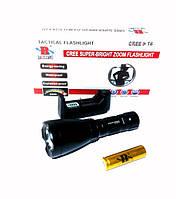 Подводный фонарь для дайвинга YZQ3 50000W