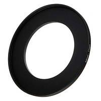 Переходное кольцо с резьбы 52 мм на резьбу 77 мм