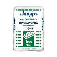 Штукатурка  Ekogips Izogips (Экогипс Изогипс) 30кг