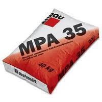 Штукатурка цементно-известковая Baumit MPA 35 (Баумит) 25кг