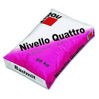Baumit Nivello Quattro (Баумит Нивелло Кватро) 25ru